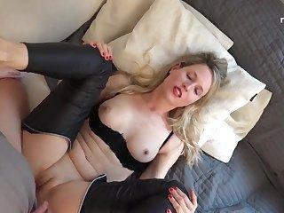 My Dirty Hobby - MissMia Hals ueber Kopf