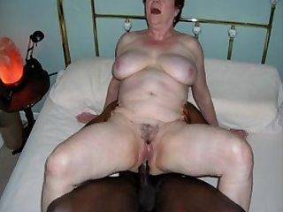 Another Mature Canadian Wife video_240p