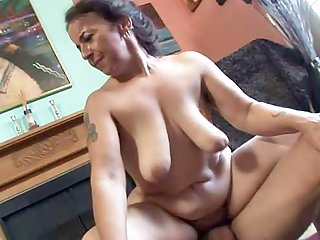 Your Mom's Hairy Pussy No.03, Scene No.2