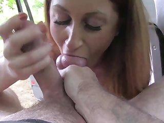 She Pays Off Her Debt Balls Deep