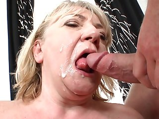 Anabel was raped in her mouth