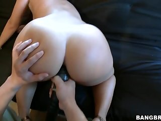 Jennifer Dark and friend fuck college guys