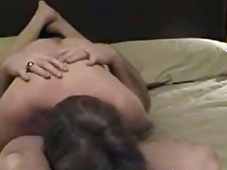 Cocksucking and pussy eating 69