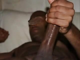 Wife loves big black cock