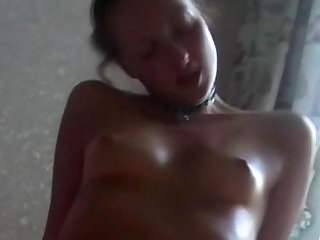 Nice homemade video with sexy babe Tanya