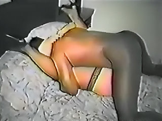Cheating slut plowed by BBC