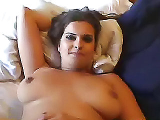 Bedroom fuck on a sunny day