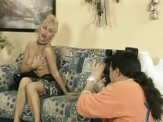 stepmom picked up for anal casting