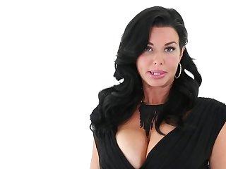 Veronica Avluv - Dick in Ass, Hand in Twat!