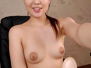 Babe On Cam Nice Show
