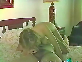 Horny woman attacked by her insatiable stallion for a fuck