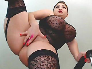 Squirt Huge Boobs Cammodel Makes Everything Wet