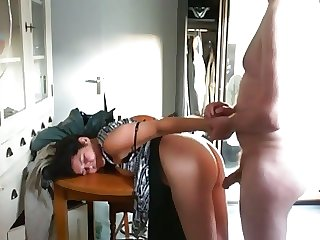 orgasme magique