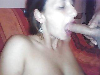 francaise enceinte