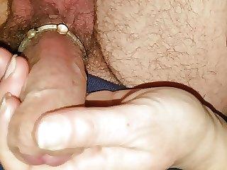 mutual masturbation in the car