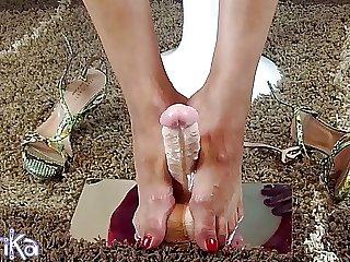 FabriKabranleur - Ce que je te ferais avec mes pieds