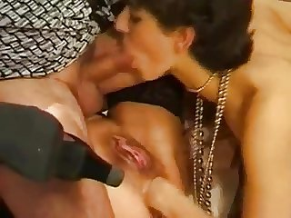 French Orgy with Anal, Fisting and Pissing