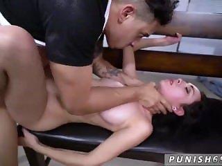 Extreme rubber bondage When A Stranger Calls