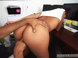 Red head companion's step daughter creampie