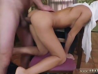French arab girl anal monster Hungry Woman
