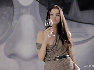Valeria A Wine Tasting