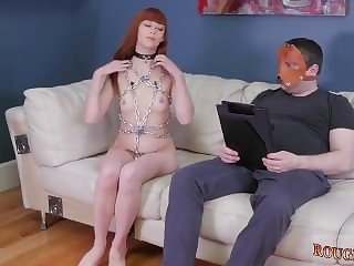 Cum down leg She told him she wanted to