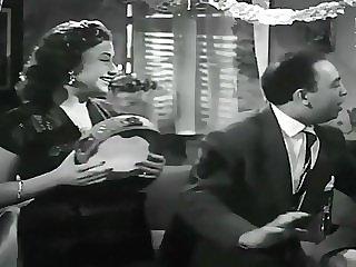 Ismail Yassin & Najah Salam