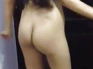 dance ass