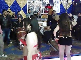 dance pop egypt 8