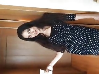 Dubai girl