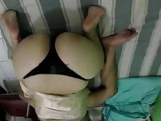 hijab milf blowjob fuck