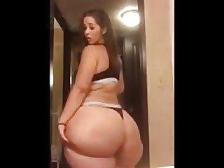 Randalin big butt 2017