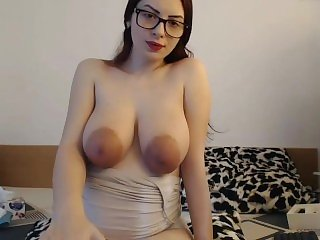 julia pregnant big areolas lactation