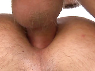 Dick craving lover seduces a hunk for an outdoor fuck