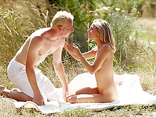 Tracy Love gets naked for a great fuck with a handsome lover