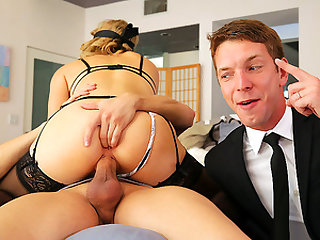 Brazzers – What's Your Fantasy?