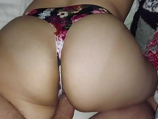 Slow fucking sleepy wife before bed - slutcamtube.com