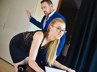 Submissived – Im The Boss Of You