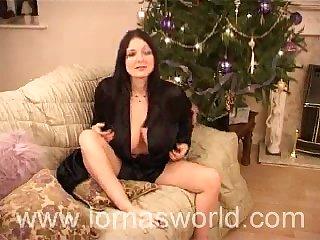 Lorna morgan Xmas