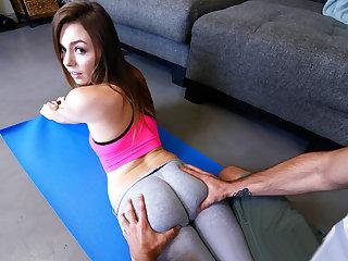 PovD – Hot Yoga