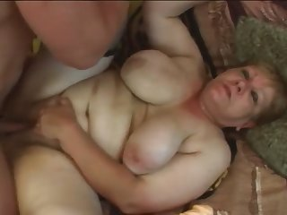 Fat Granny Venuse Riding Throbbing Cock Like Cowgirl