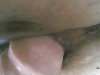 Horny pussy
