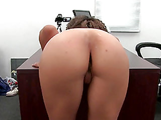 Sexy Latina Jaden fucked hard before being filled with semen