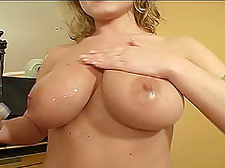 Insatiable sugar Velicity Von taking two stiff cocks at once
