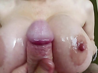 Busty Julia Ann Loves Fucking and Sucking Big Cock