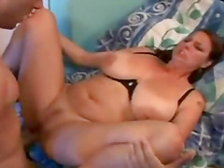 The Mature Mother Fuck