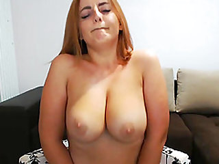 Charming Shaved Camslut Shows It All And Masturbates On Cam