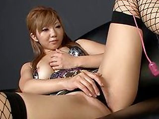 Rui Haduki anal fucked and made to swallow