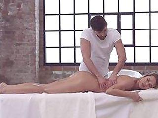 Dream anal sexperience for slutty Nikki Dream