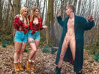 Lumberjack Off